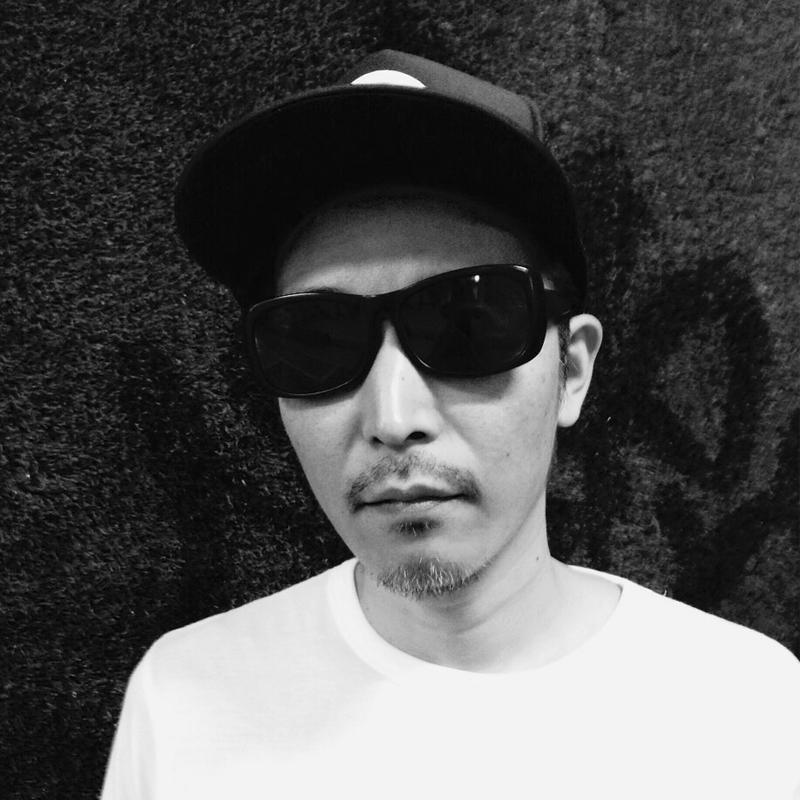 DJ-KENSEI