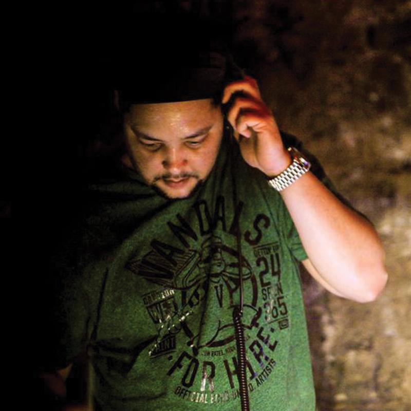 DJ-Qu