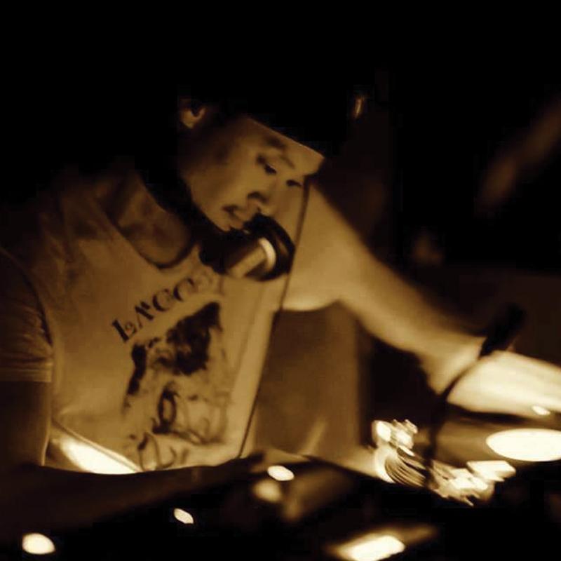 DJ-Shibata