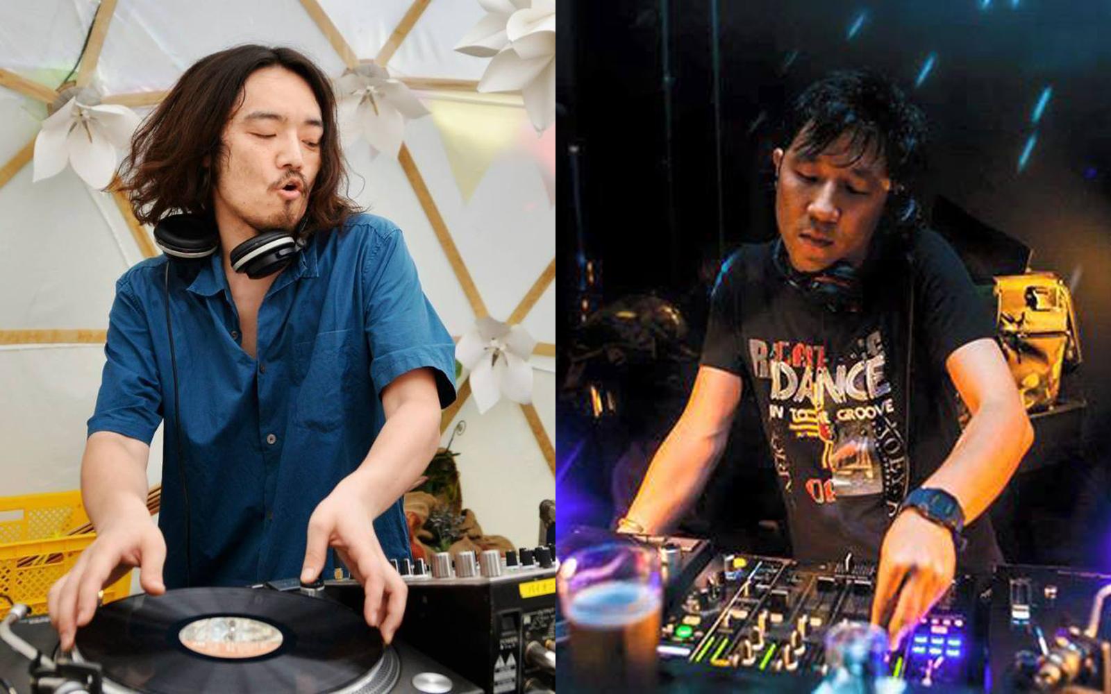 DJ Yogurt, DJ Yu-Ta