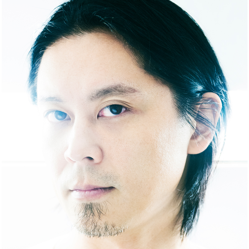 ken-ishii