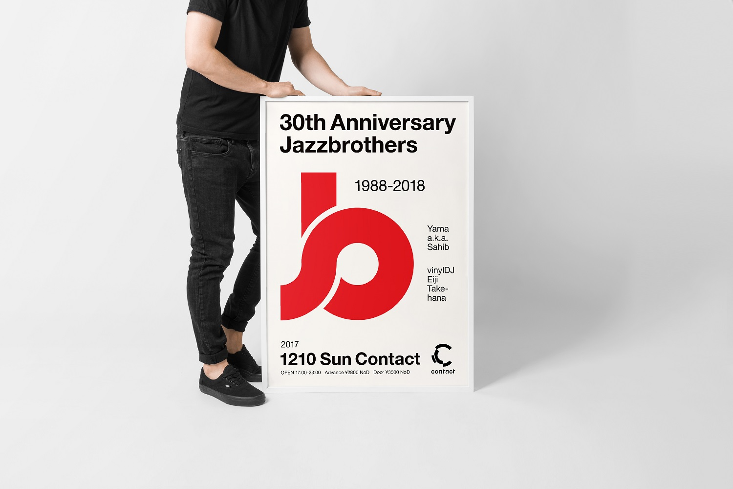 Jazzbrothers 30th Anniversary
