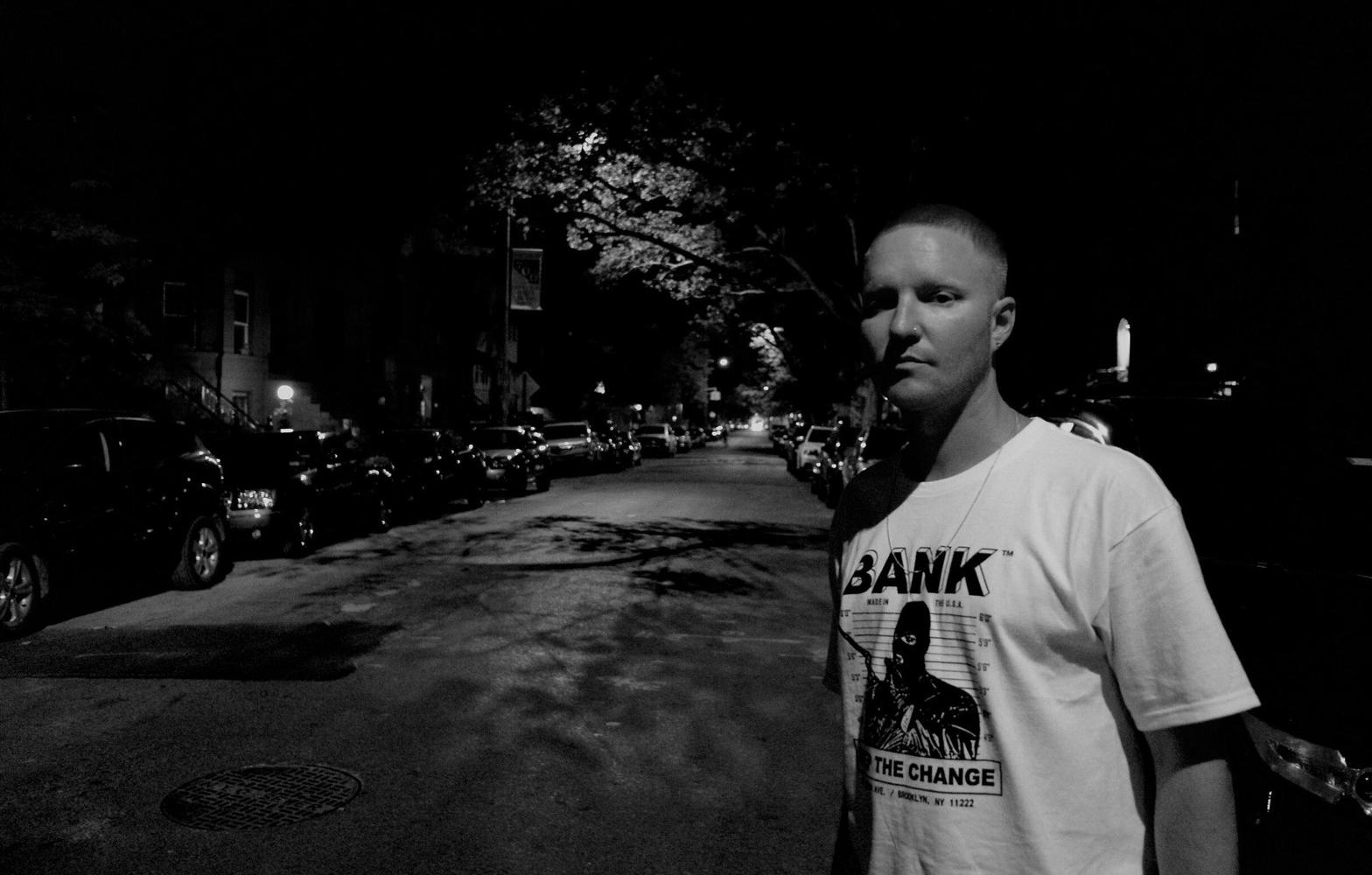 LQQK x BANK RECORDS NYC + BIG LOVE