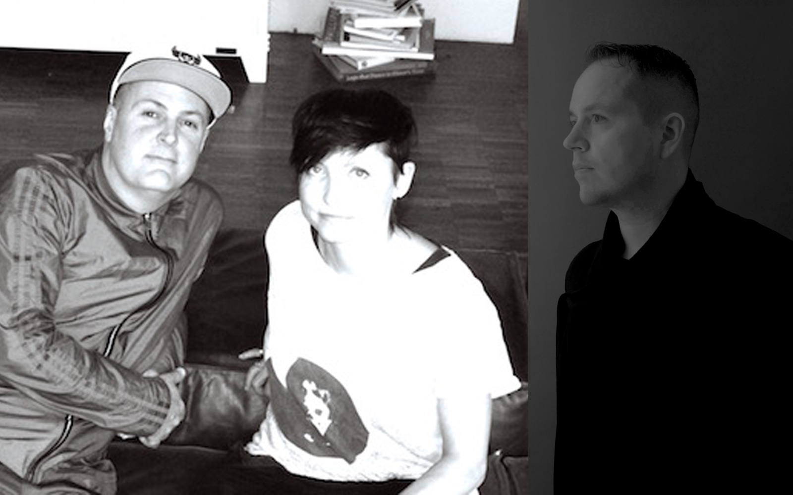 FINEST ARTICLES feat. Magda, Blotter Trax -Live, Patrick Russell