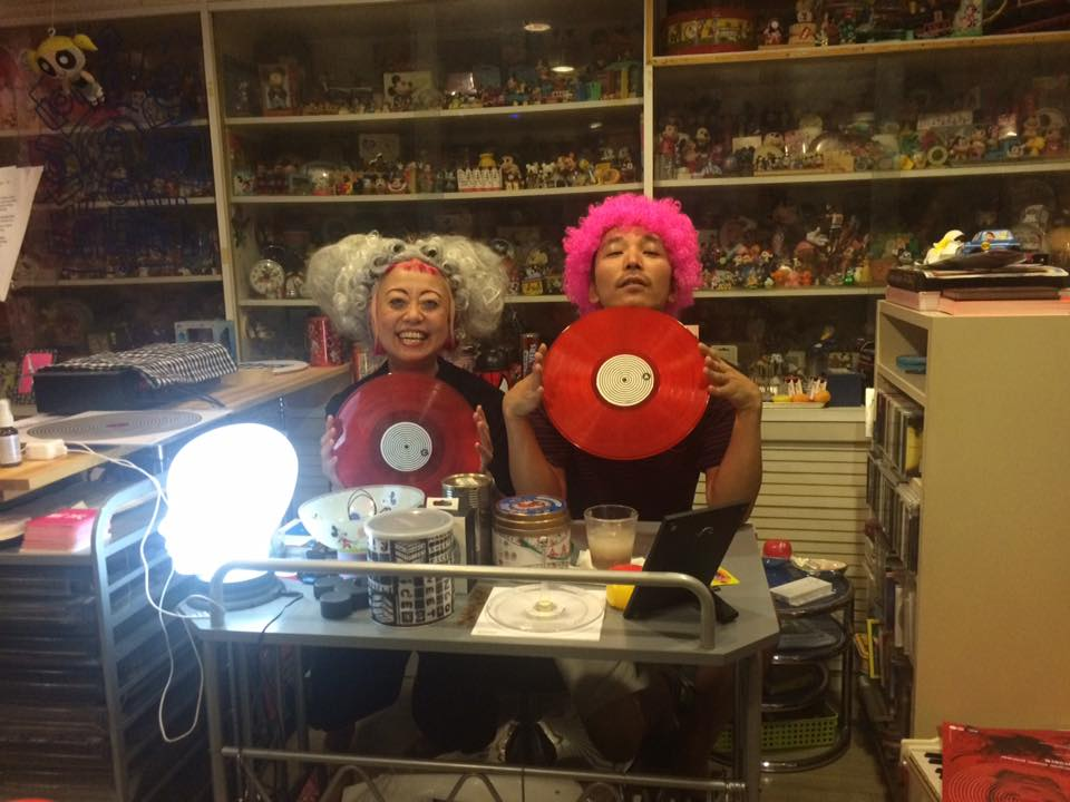 "Super Plume Radio Episode 3 – DJ Kensei + Coppe' ""アヘ?でchillでtipsyに"" supported by dublab.jp"