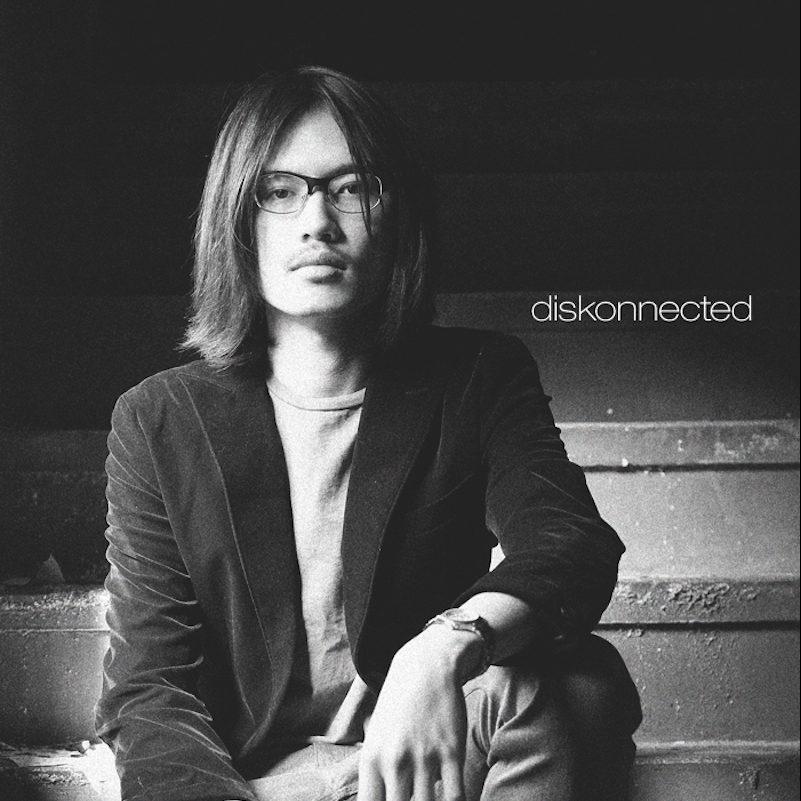diskonnected, Haruka, DJ Kuri