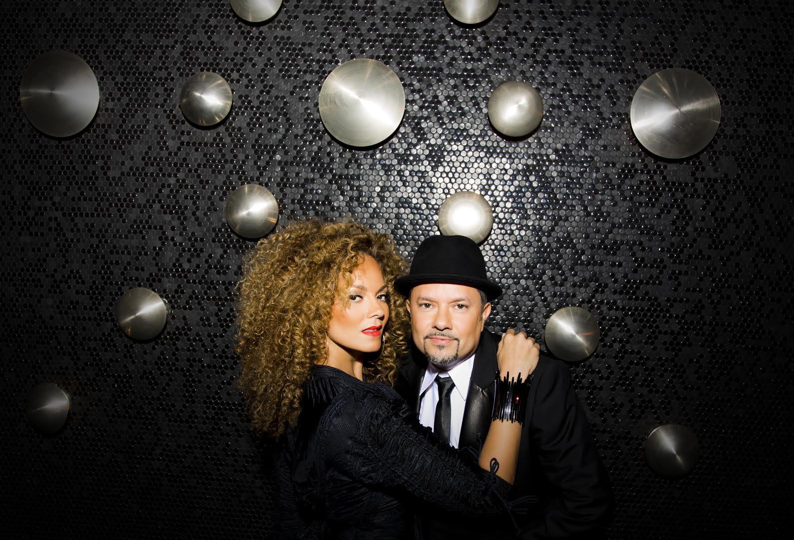 Moon Ritual: Anané & Louie Vega