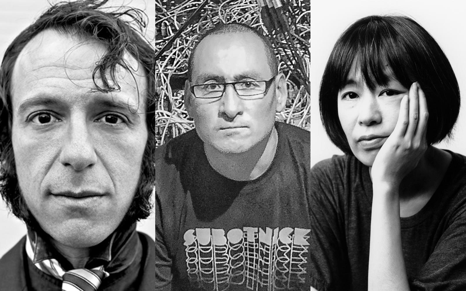 Tokyo Festival of Modular 2018