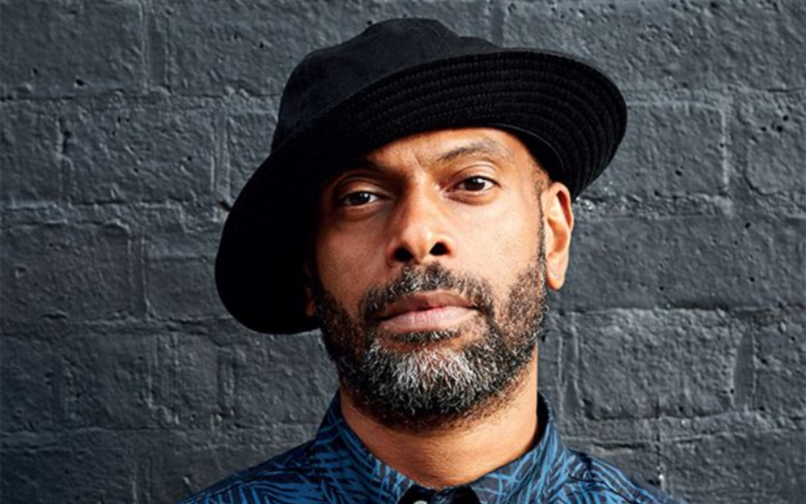 Theo Parrish Japan Tour 2019