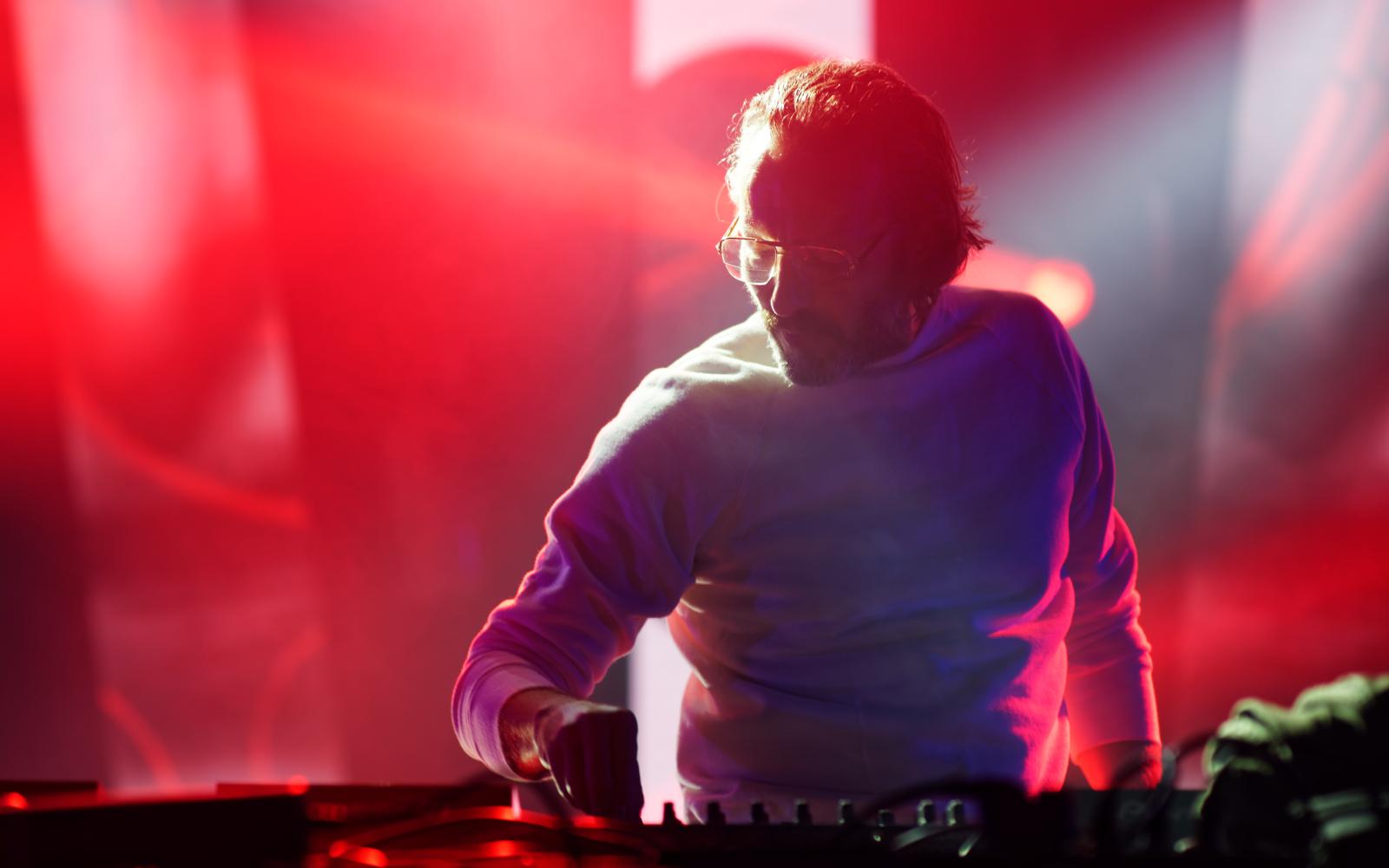 DJ HARVEY 30TH ANNIVERSARY TOUR OF JAPAN