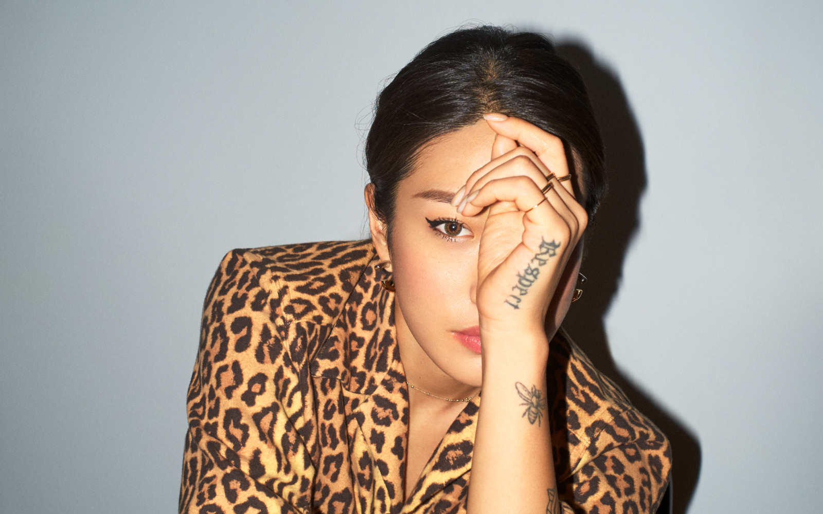 New Year Party 2020 with PEGGY GOU