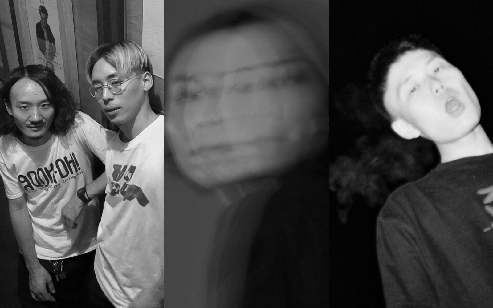 Akey, GQOMZILLA, Miru Shinoda