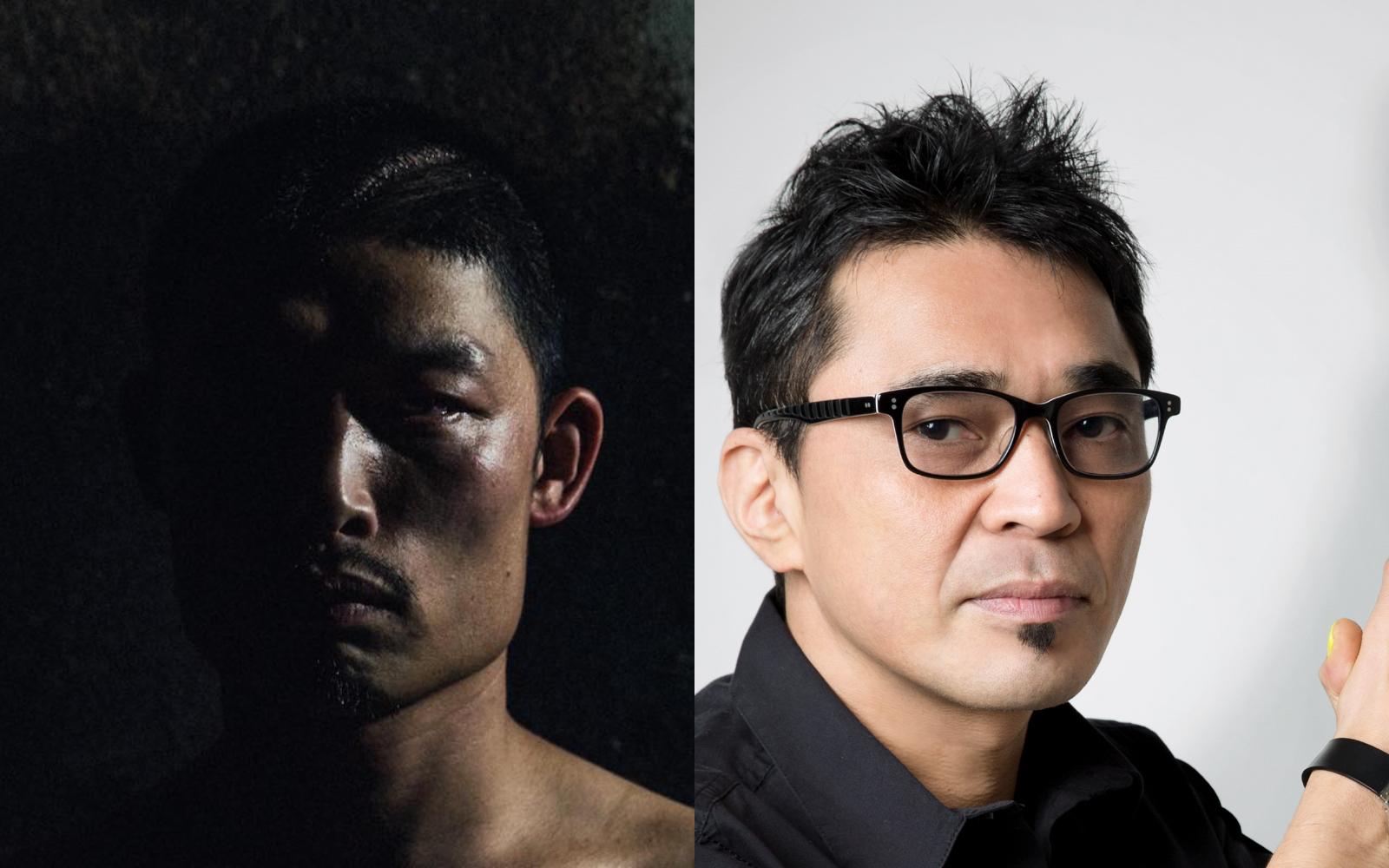 Trilogies -TAKKYU ISHINO-